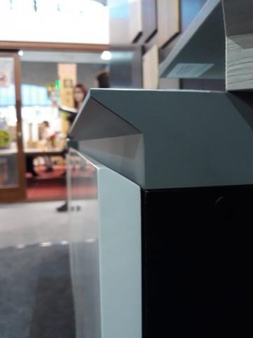 Profilna R radna ploča